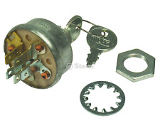 STARTER SWITCH FOR MTD & TROY BILT 725-0267, 725-0267A