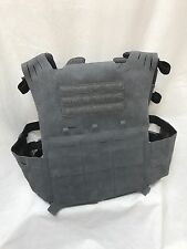 Eagle Industries JBAV Jungle Body Armor Vest Grey XL Plate Carrier DEVGRU MBAV