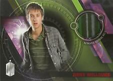 "Doctor Who Timeless: ""Rory Williams"" Red Costume Relic Card #09/10"