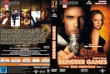 Reindeer Games / Computer Bild-Edition 24/06 / DVD