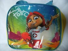 """HAVEN HOLIDAYS  Polly life guard   Lunch Box Bag insulated 9"""" VGC"""