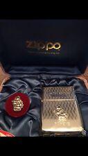 Zippo Rare Popeye Collectors Set