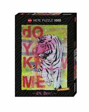 Heye puzzle HY29598-heye puzzles - 1000 pc-deer hunter