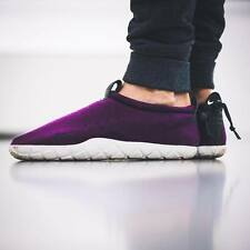 NIKE AIR MOC TECH FLEECE Slip On Trainers Shoes ACG - UK 9 (EUR 44) Mulberry