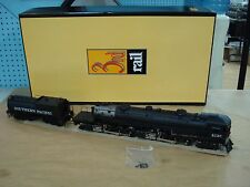 Southern Pacific 4-8-8-4 Cab Forward by 3rd Rail 4138