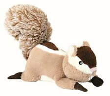 Trixie Plush Small Dog Toys Plush Squirrel Dog Toy 35988