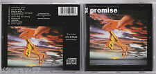 THE PROMISE: S/T SAME CD RARE SCOTTISH AOR MELODICROCK 1995