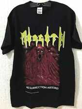 Morgoth L t-shirt Massacre Kreator Sadus Death metal Benediction Thanatos Asphyx
