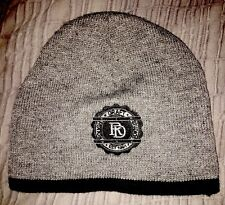 Rough Draft Animation Studios Knit Cap Los Angeles Adult Size NEW