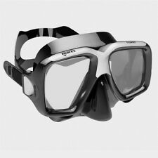 Mares Rover Mask Scuba Diving Snorkeling Spearflishing Silicon Mask White