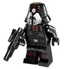 LEGO Star Wars Minifig Sith Trooper + Blaster OLD REPUBLIC Jedi 75025 75001 MINT