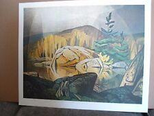 A J Casson RARE Ltd. Edition, Hand Signed Print, Still Morning, 238/250