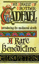 A Rare Benedictine (The Chronicles of Brother Cadfael), Ellis Peters