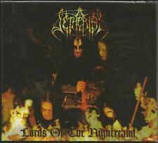 Lords of the Nightrealm Setherial  CD