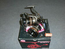 Penn Spinfisher V 7500 Longcast Limited Edition Black Fishing Reel + Spare Spool