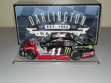 Kurt Busch 2016 Haas - Monster Energy Darlington Throwback Diecast 1:24