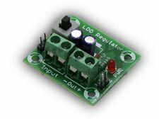 3.3V Low Dropout Voltage Regulator Converter Module DC to DC Step Down Board LDO