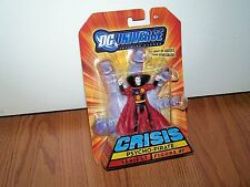 DC Universe Crisis Series 1 Figure 49 Psycho-Pirate  New In Package