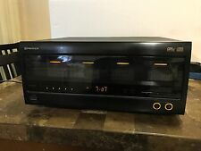 Pioneer PD-F100 Compact Disc Multi Player CD Changer 100 Disc Free USA shipping