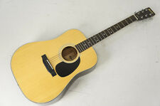 70's Morris W-15 Acoustic Guitar Free Shipping 703h08