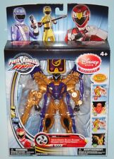Power Rangers RPM Moto-Morph Black Ranger - NIB