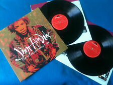 Jimi Hendrix - The Ultimate Experience 2LP Germany 1992 EX/EX+  Classic Rock