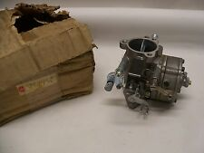 NOS YAMAHA 806-14502-00-00 CARBURETOR ASSEMBLY 2 SL338
