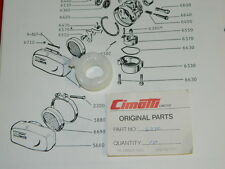 Cimatti City Bike Moped Dellorto Carburetor Float  #6370 NOS