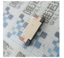 5pcs FFC/FPC connector 8pin pitch 1.0mm bottom contact