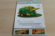 128891) marmix Super uni combi folleto 1997