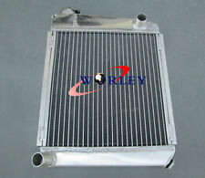 50mm Aluminum Radiator for AUSTIN ROVER MINI 1275 GT 1959-1997 Manual 60 61 62