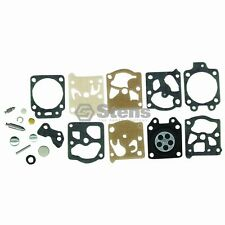 Carb Kit for Jonsered 2036 Turbo, 2040 Turbo for Walbro WT239 Carb