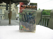 Spawn The Dark Ages Viper King Action Figure By McFarlane Toys~Factory Sealed!