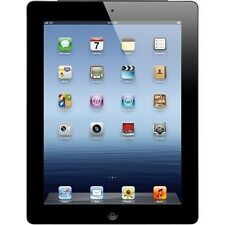 Apple iPad 3rd Generation 16GB AT&T or T-Mobile Black Fair Cond Wi-Fi+4G Blowout