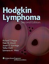Hodgkin Lymphoma, , New Book