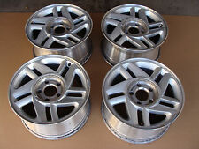 "93-96 Camaro Z28 16"" Aluminum Factory Wheels Rims 011616"