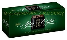 NESTLE - AFTER EIGHT - Mint Chocolate thins - German Product - Shipping Free