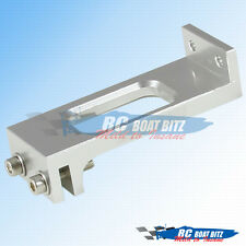 Genesis RC boat rudder offset bracket