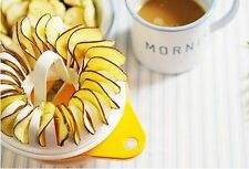 DIY Crisps Microwave Potato Chips Chip Maker Basket Oil Strainer Shelf Slicer