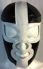 GEMELO DIABLO/ EVIL TWIN WRESTLING-LUCHADOR MASK!! Awesome!! GREAT FOR HALLOWEEN