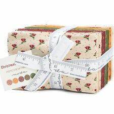 Christmas Gatherings 40 Fat Eighth Bundle by Primitive Gatherings Moda Fabrics