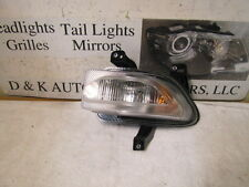 JEEP RENEGADE 2015-2017 LEFT/DRIVER SIDE OEM TURN SIGNAL PARK LAMP # 51953118