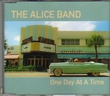 (CD997) The Alice Band,  One Day At A Time - 2001 DJ CD
