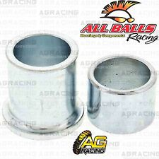 All Balls Front Wheel Spacer Kit For Kawasaki KXF 250 2004-2005 04-05 Motocross