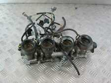 HONDA CBR 600 2001 Throttle Injection Bodies 5046