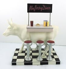 Cow Parade ** Moo Jersey Diner **