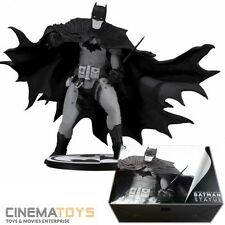 DC Direct Batman The Dark Knight Black & White Raphael Grampa Statue