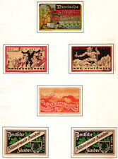 ANTIQUE Vintage MATCHBOX LABEL Match Box Lot GERMANY  / #013