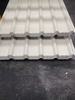 Box Profile steel roof sheets,for barns,sheds,stables,agricultural buildings