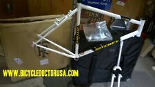 Ritchey Break away, CX  Frameset kit with case,   2017 very soon Make us a offer